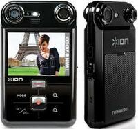 ION Audio Twin Video Portable Recorder