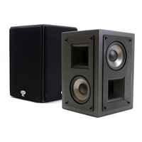 KLIPSCH KS-525-THX BLACK